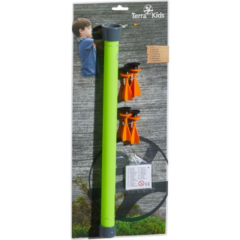 TERRA KIDS: CHILDREN'S STEM BLOWGUN