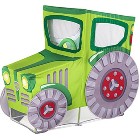 TRACTOR PLAY TENT