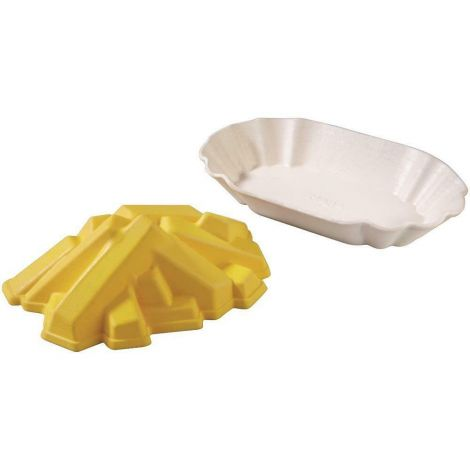 SUN BISTRO FRENCH FRIES SAND PLAY SET