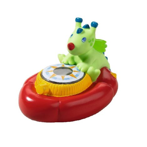DRAGON FLOATING BATH THERMOMETER