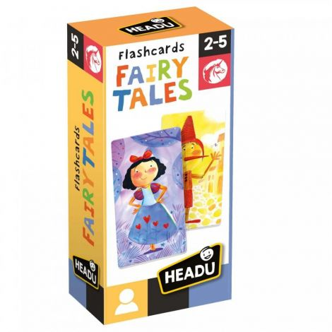 FAIRY TALE FLASH CARDS FOR IMAGINATIVE STORYTELLING