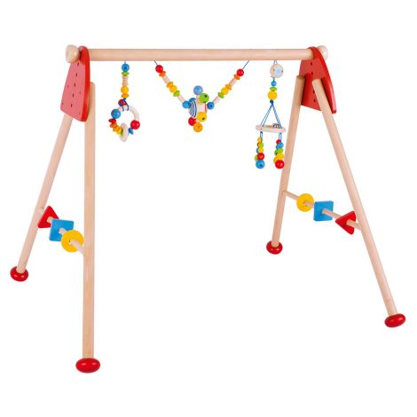 RAINBOW PLAY GYM