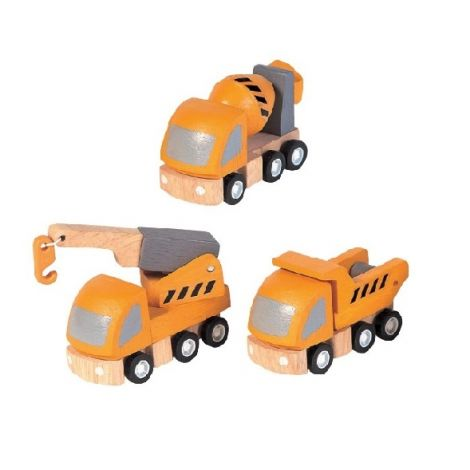 PLANWORLD™ HIGHWAY MAINTENANCE SET