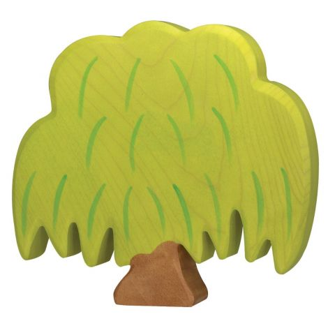 WILLOW TREE WOODEN FIGURINE