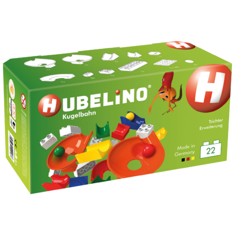 HUBELINO 22PC TWISTER EXPANSION BOX
