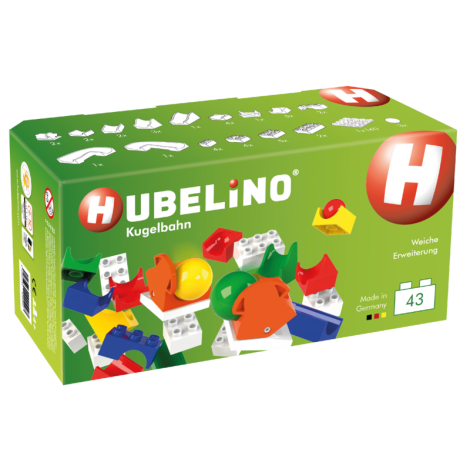 HUBELINO 43PC SWITCH EXPANSION BOX