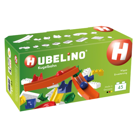 HUBELINO 45PC SEE SAW EXPANSION BOX