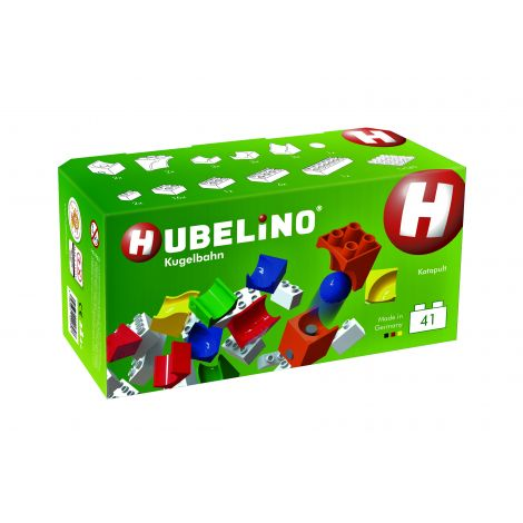 HUBELINO 41PC CATAPULT EXPANSION BOX