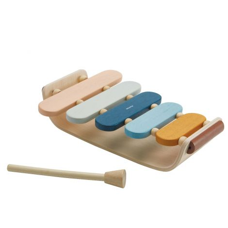 ORCHARD SERIES: OVAL XYLOPHONE