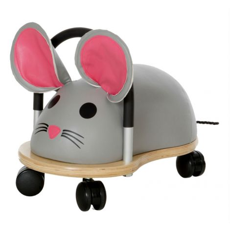 WHEELYBUG RIDE-ON: MOUSE (LARGE)