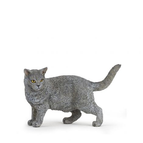 CHARTREUX CAT FIGURINE