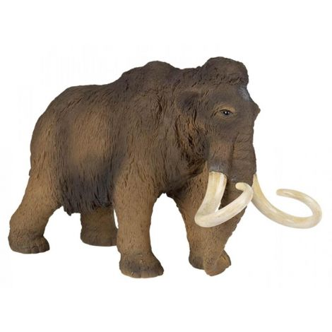 MAMMOTH FIGURINE