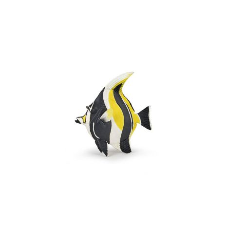 MOORISH IDOL FIGURINE