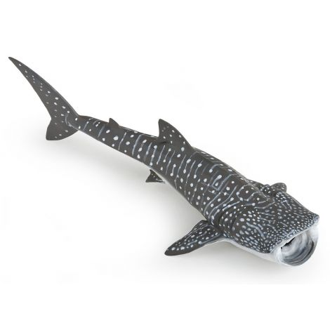 WHALE SHARK FIGURINE