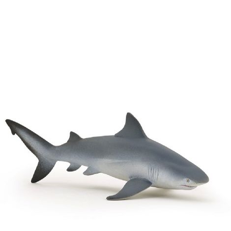 BULL SHARK FIGURINE