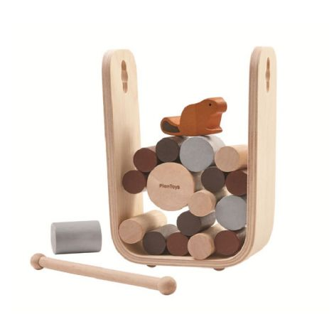 [PRE-ORDER] TIMBER TUMBLE BALANCING GAME