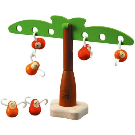 BALANCING MONKEYS GAME