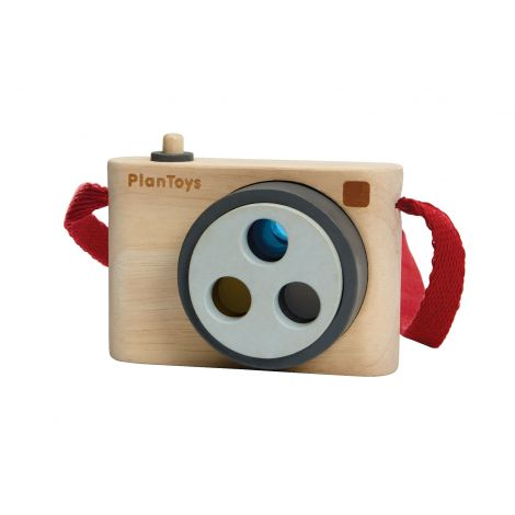COLOURED SNAP CAMERA
