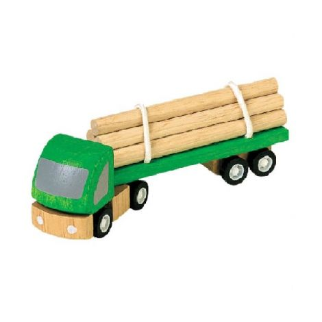 PLANWORLD™ LOGGING TRUCK