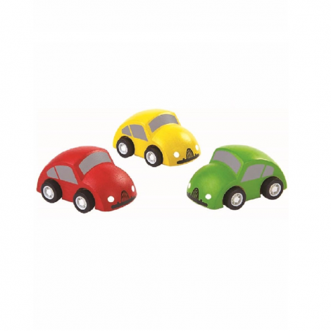 PLANWORLD™ SET OF 3 CARS