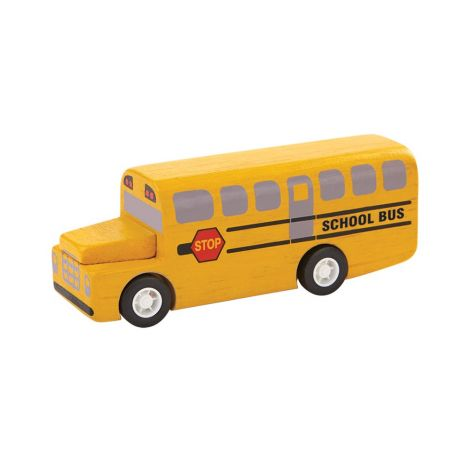 PLANWORLD™ SCHOOL BUS