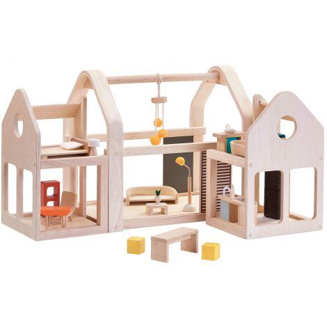 ONLINE EXCLUSIVE: SLIDE N GO DOLLHOUSE