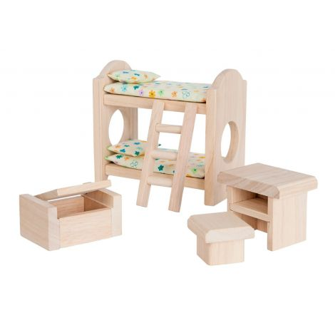 CLASSIC CHILDREN'S BEDROOM SET