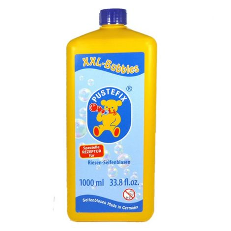 MEGA BUBBLE REFILL (1000ML)