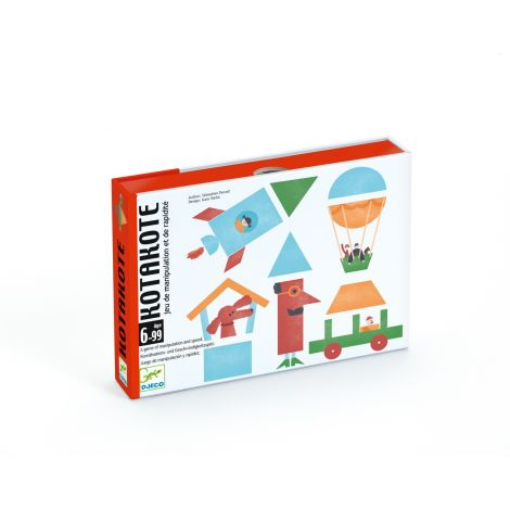 KOTAKOTE LATERAL THINKING CARD GAME