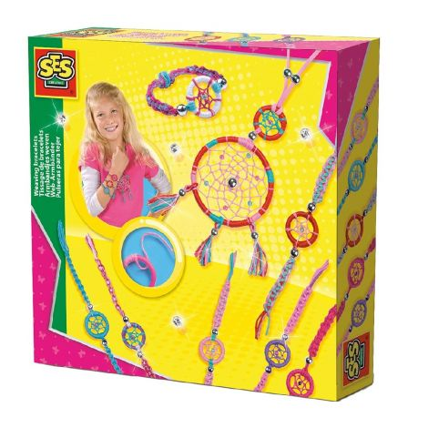 DREAMCATCHER ACCESSORIES ACTIVITY SET