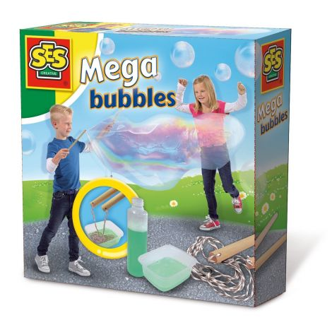 MEGA BUBBLE MAKER