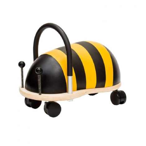 WHEELYBUG RIDE-ON: BEE (SMALL)