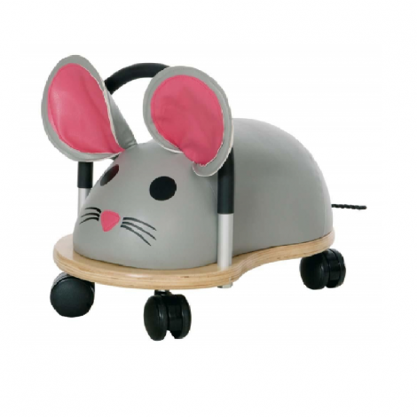 WHEELYBUG RIDE-ON: MOUSE (SMALL)