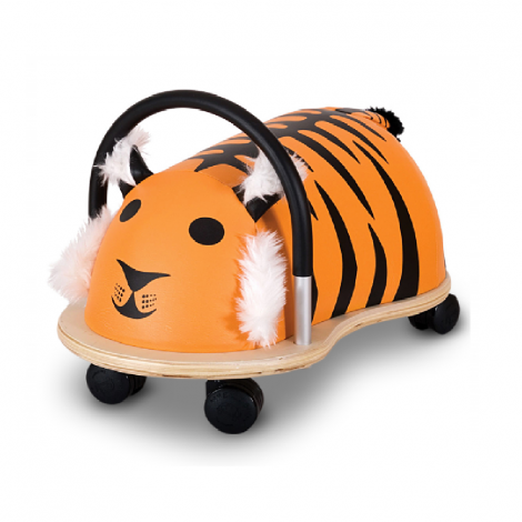 WHEELYBUG RIDE-ON: TIGER (SMALL)