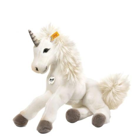 STARLY DANGLING UNICORN PLUSH (35CM)