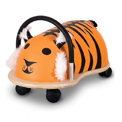 WHEELYBUG RIDE-ON: TIGER (LARGE)