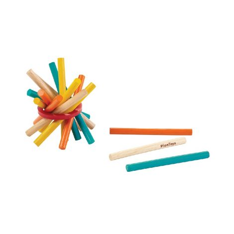 PLANMINI™: PICK-UP STICKS